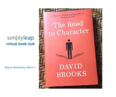 virtual book club