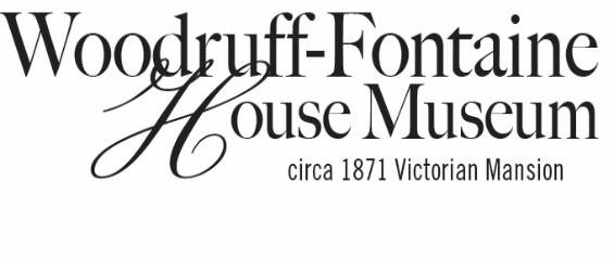 Woodruff-Fontaine House Museum