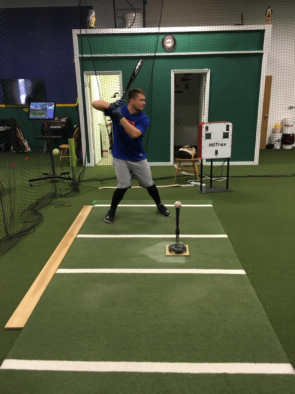 David Thompson  NY Mets