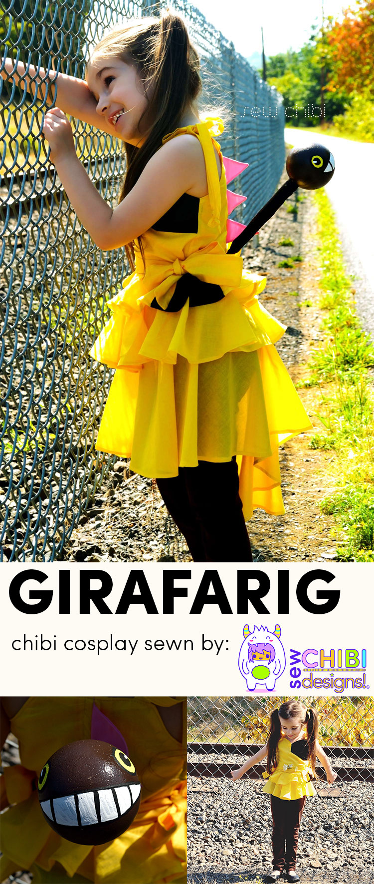 giragarig dress