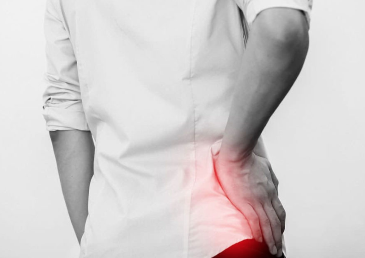 Hip Bursitis Pain A Pain In The Butt Tc Physiotherapy