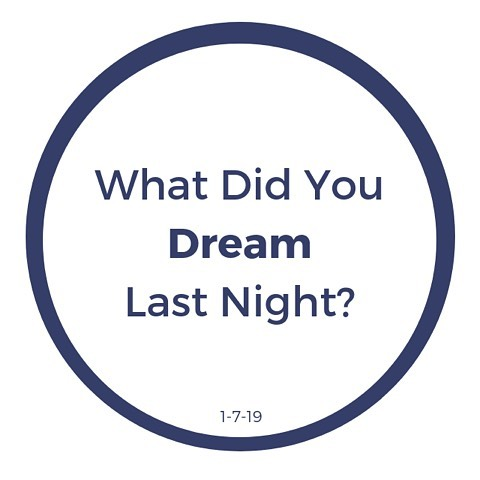 "What Did You Dream Last Night? If you're so inclined, share your dream—as much or as little as you want—below in the #WhatDidYouDreamLastNightcollectivedream journal. And tag your dream-loving friends below if you think they'd be interesting in participating. 🔍 As setting an intention to record a dream leads to greater recall, my hope is that this ongoing #WhatDidYouDreamLastNightproject will also lead to your greater connection to and remembrance of your dreams. My hope is that it will also help you gain more insight into what your dream is offering, as well as be interesting to see if we can see themes weaving through our collective dreams that reflect a common thread of the kairos/zeitgeist. 🔍 If you want to share your dream, but don't want anyone to reflect upon it, please share that. And if you feel inspired to reflect upon someone's dream, I've found that starting the reflection with ""If this were my dream…"" holds space for the dreamer in a most beautiful way. 🔍 To start off this collective dream journal, I'll share a part of my dream below. Here's to your stellar dreams.🌟😴💭 . . . . . #stellardreams #inspiringdreams #dreams #stellarguidance #collectiveawareness #dreamjournal #dreamlife #modernmystic #kairos #astrologyanddreams#astrodreamwork"