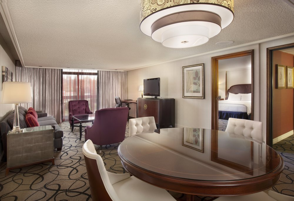 Parlor Suite Living Room and Bedroom.JPG