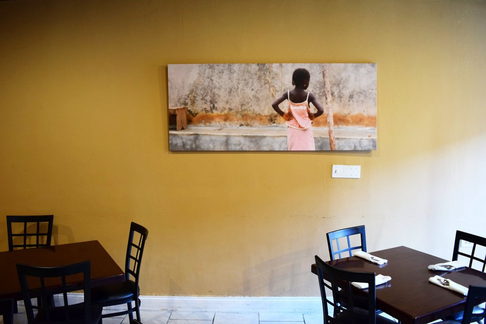 Simi's Restaurant