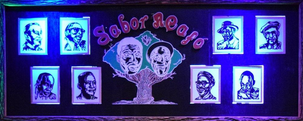 Sabor a Cafe