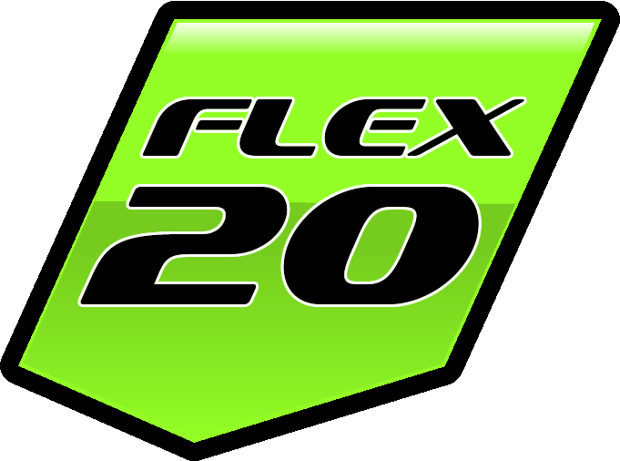 Shield - Flex 20