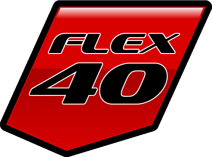 Shield - Flex 40