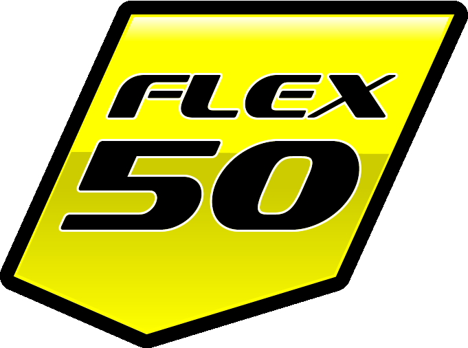 Shield - Flex 50
