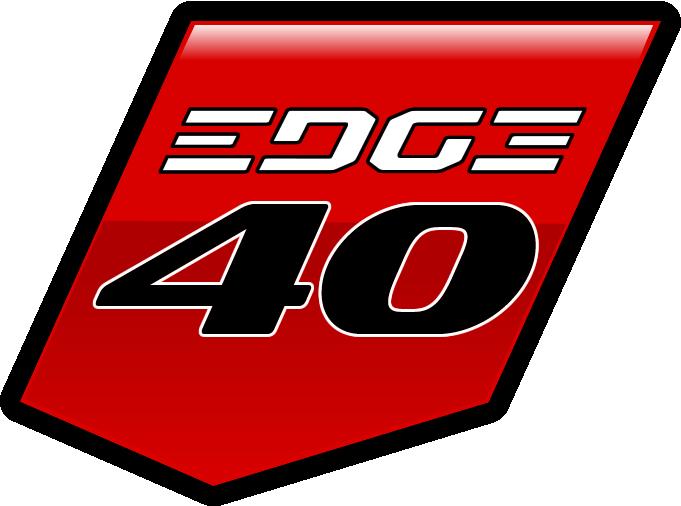 Edge 40 Shield