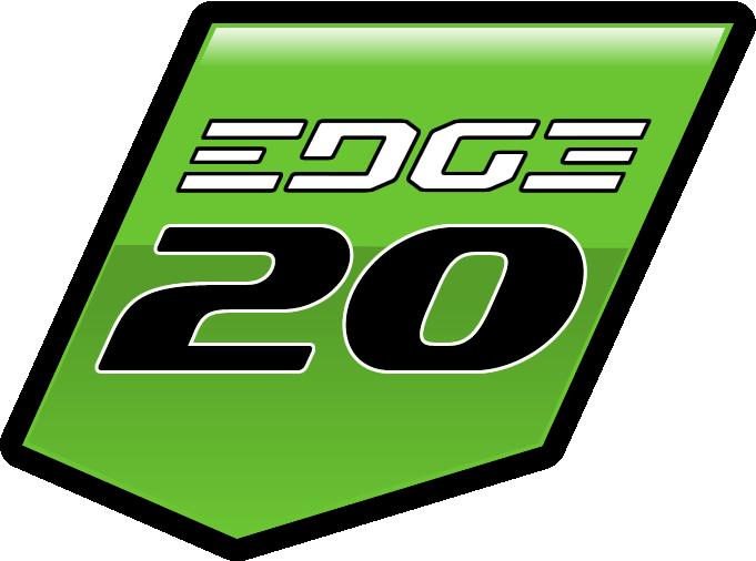 Edge 20 Shield