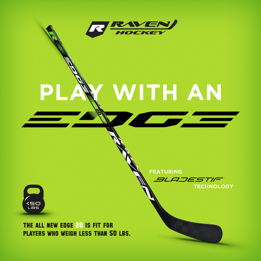 Play with an Edge 20 Green