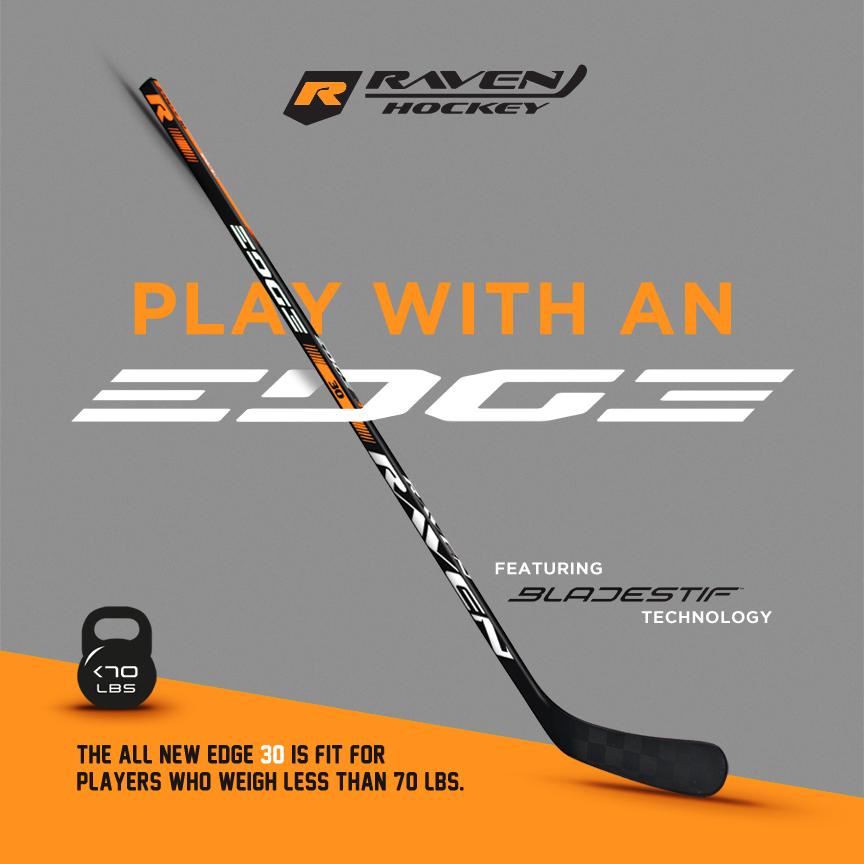 Play with an Edge 30 Grey