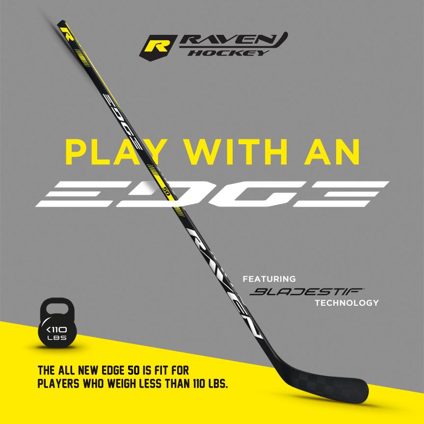 Play with an Edge 50 Grey