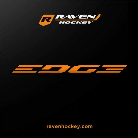 Edge logo Orange