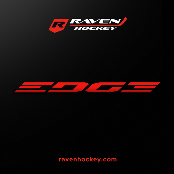 Edge Logo Red