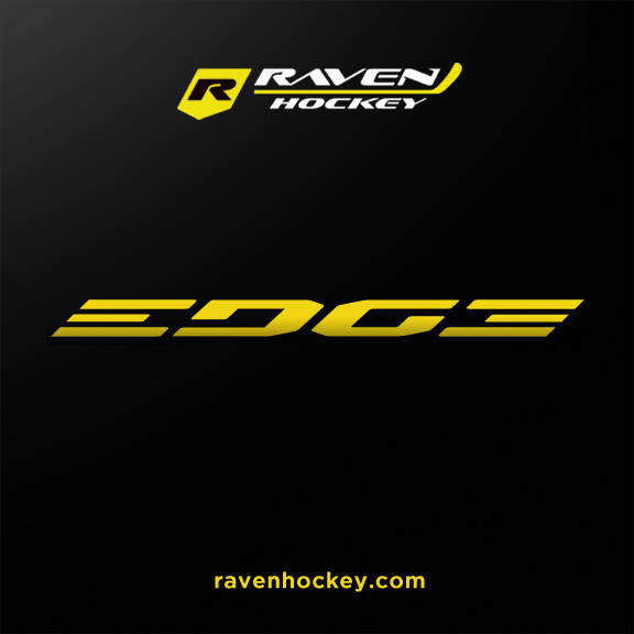 Edge Logo Gold