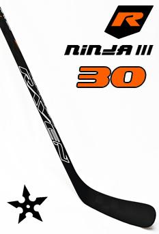 Ninja III 30 w Throwing Star