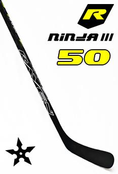 Ninja III 50 w Throwing Star
