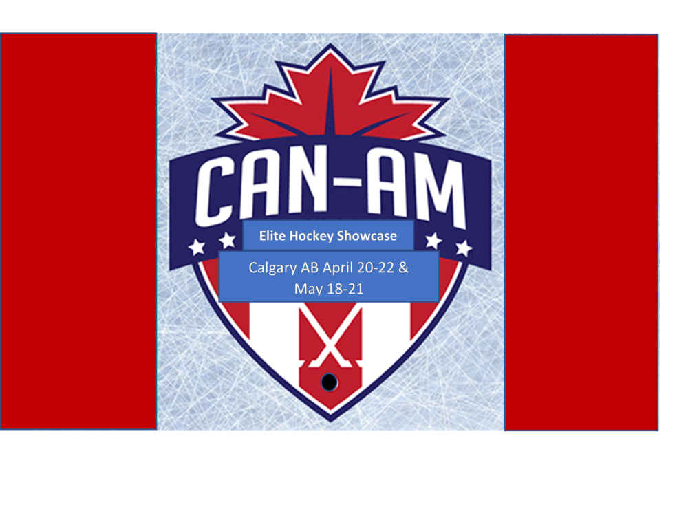 Kozak Cup  - Can-Am ShowcaseApril 20-22Calgary, ABWEBSITE