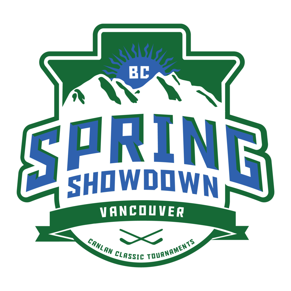 BC Spring Showdown - Canlan Classic TournamentsApril 27-29, 2018Burnaby, BCWEBSITE