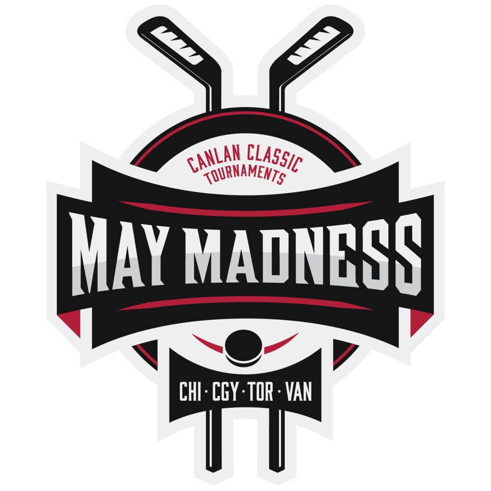 Toronto May Madness - Canlan Classic TournamentsMay 4-6, 2018Toronto, ONWEBSITE