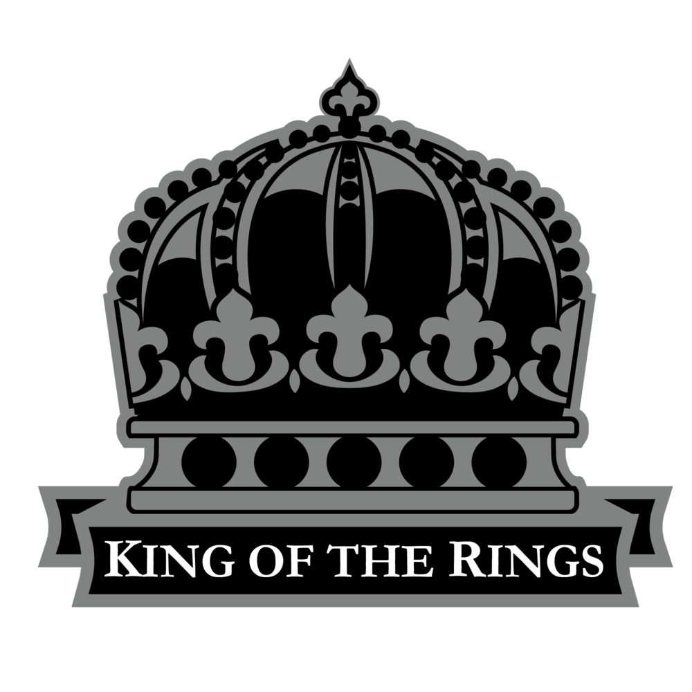 King of the Rings 1 - Canlan Classic TournamentsAugust 3-5, 2018Toronto, ONWEBSITE