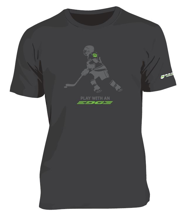 Edgeman T-shirt