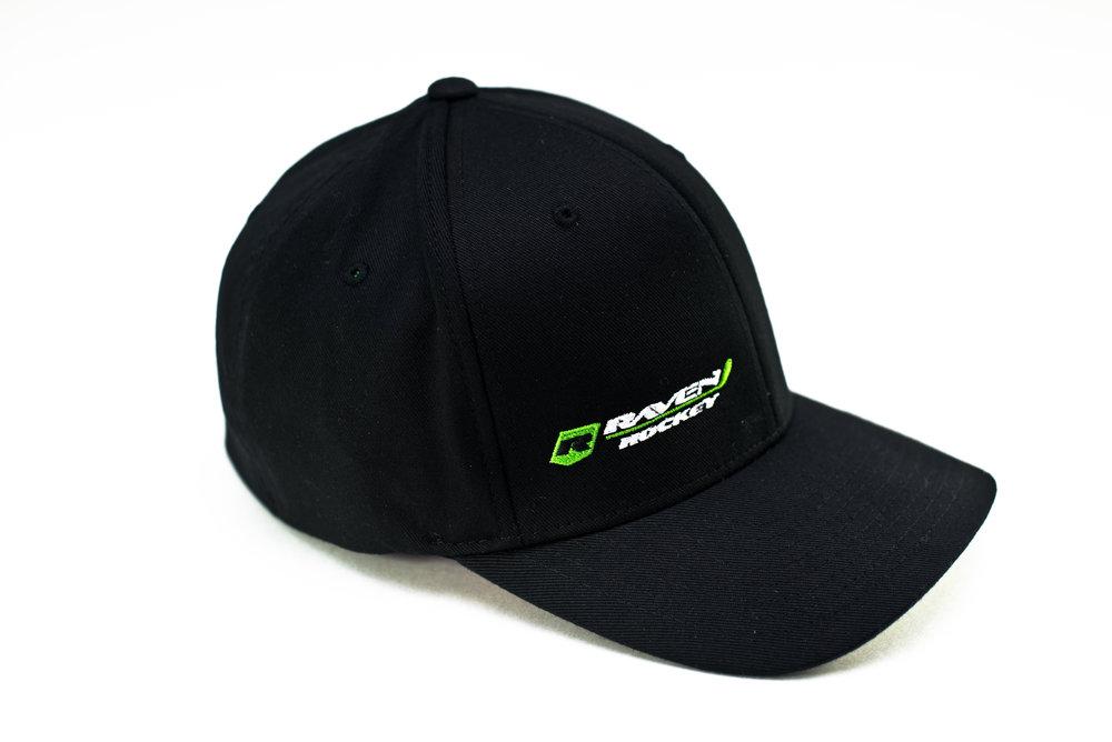 Logo hat - Front