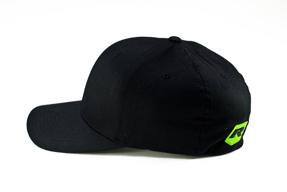 Logo hat - Back