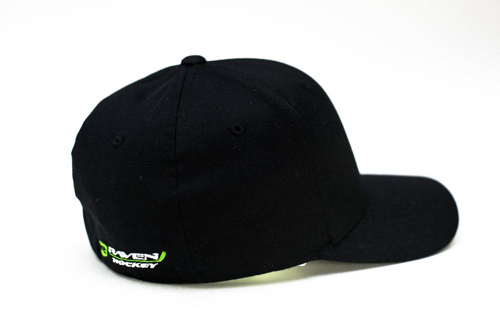 Shield hat - back