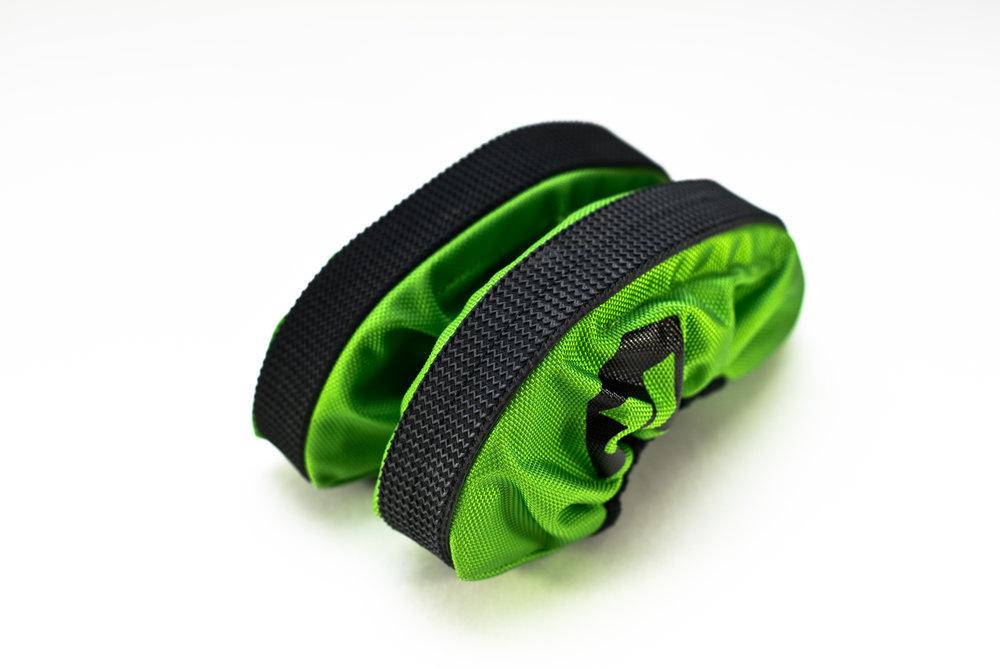 Skate Guards - Green
