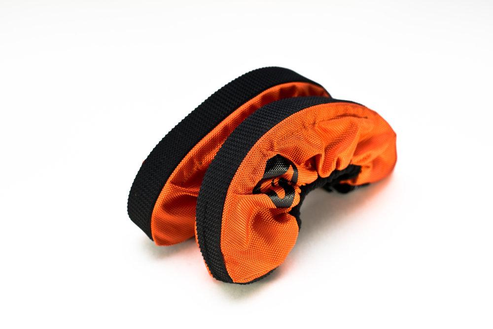 Skate Guards - Orange