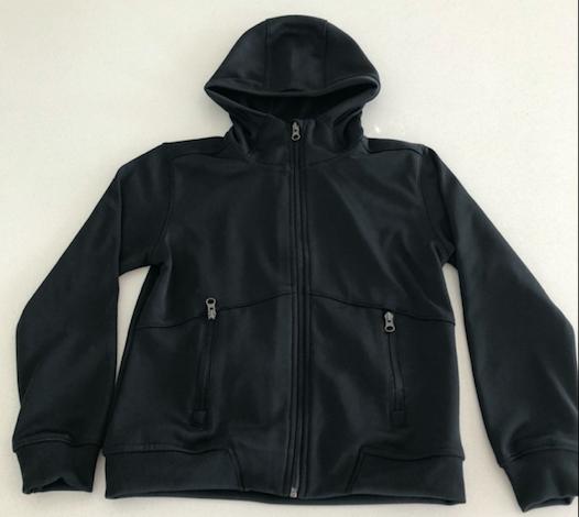 Team Zip-up hoodie