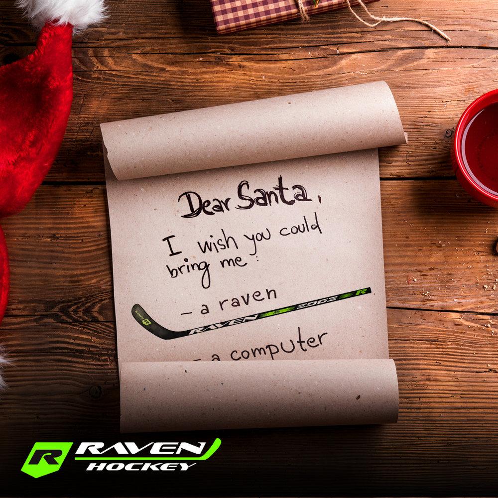 Dear Santa 1080x1080