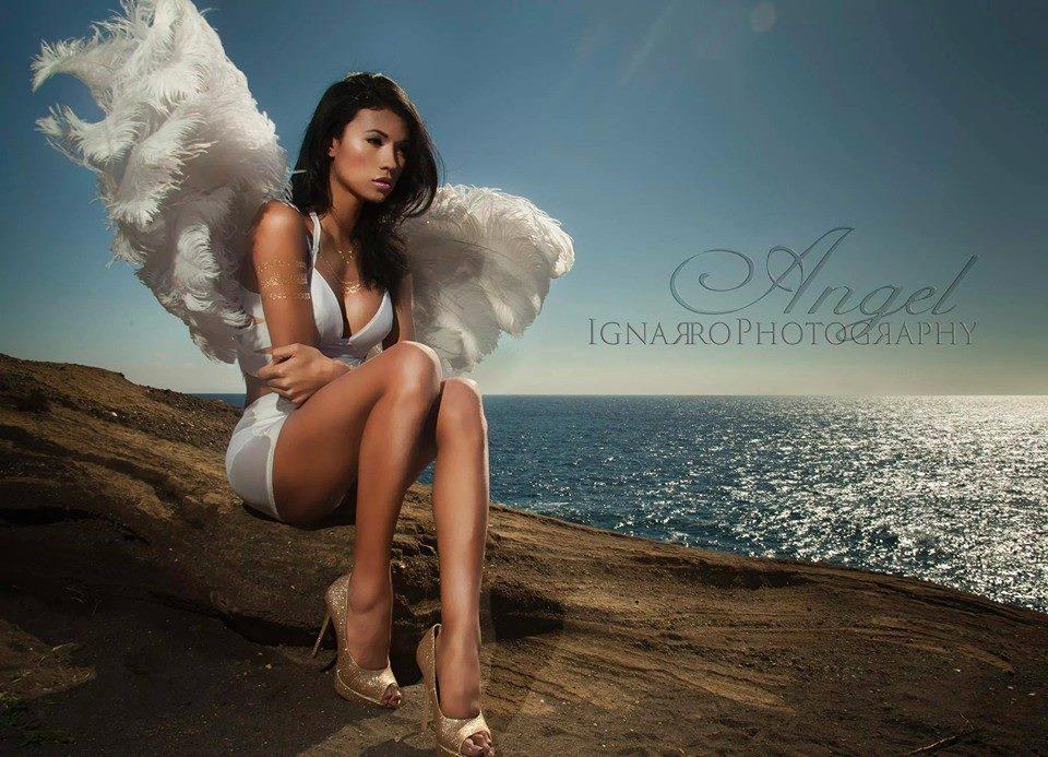 Soft Angel - $500