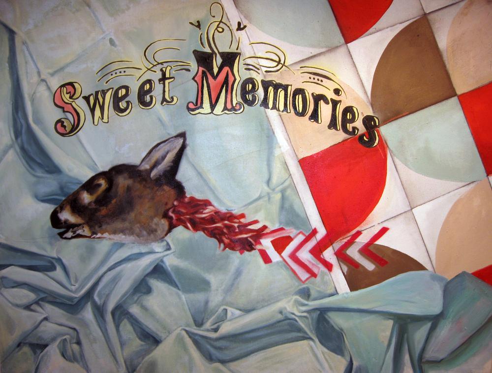 """Sweet Memories"""