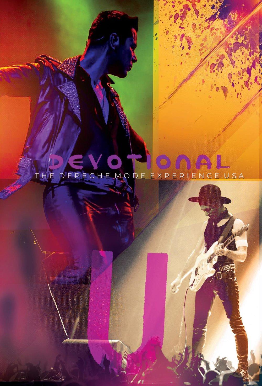 Devotional - The Depeche Mode Experience - Promo (Jan, 2019)