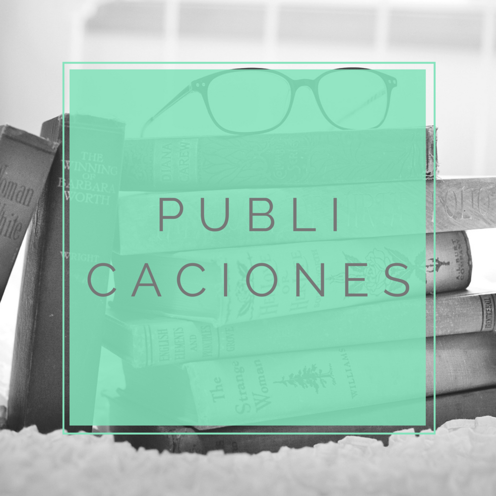 Publicaciones de Lucy Martinez Interiorismo