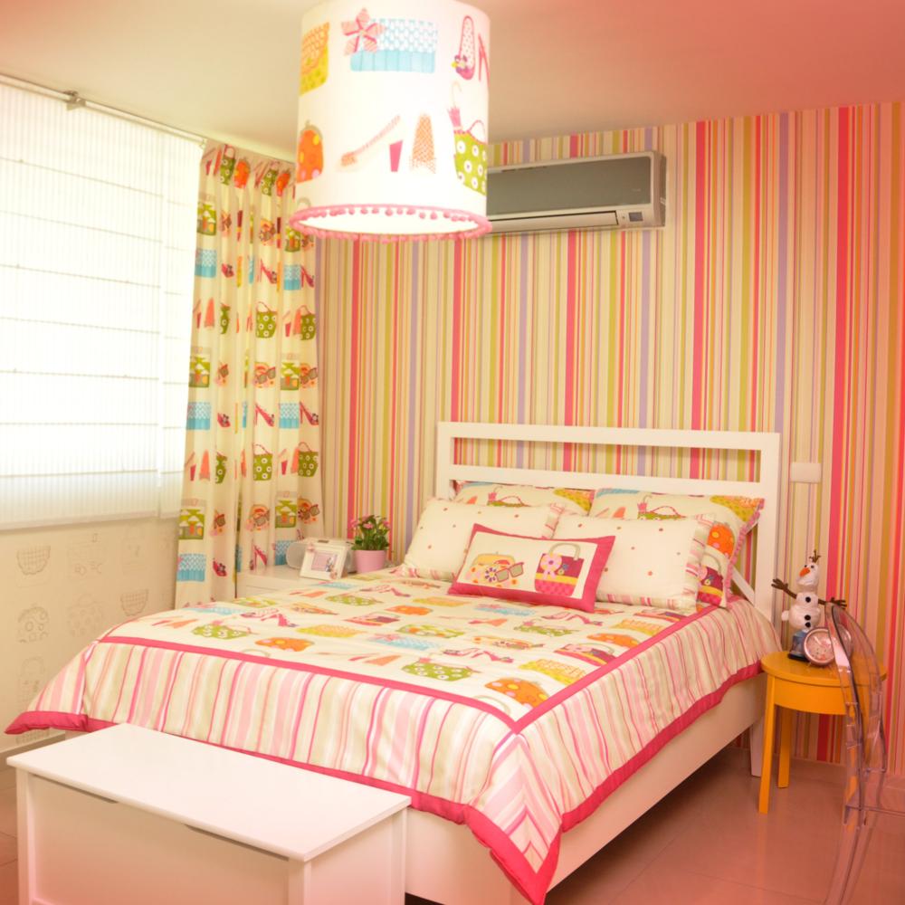 Dormitorio Infantil. Lucy Martinez Interiorismo