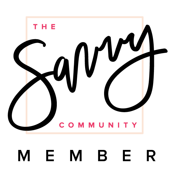The Savvy Community