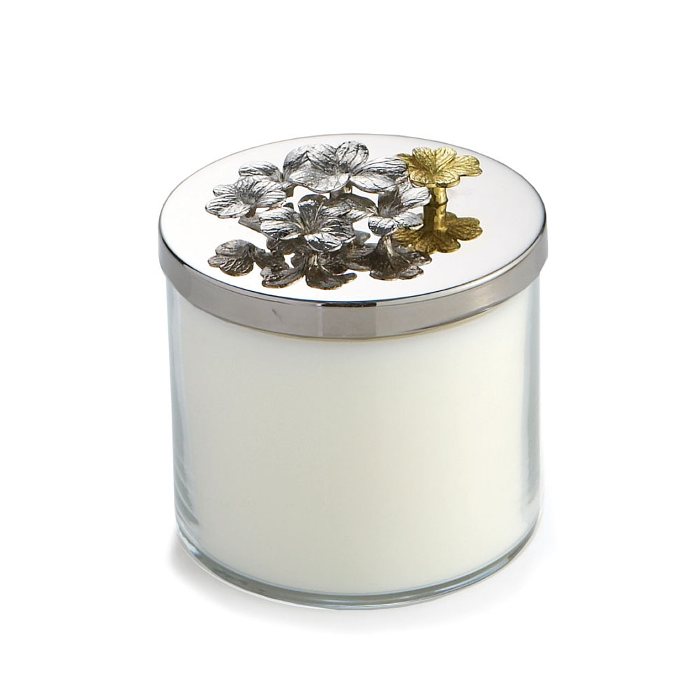 Michael Aram Clover Soy Candle