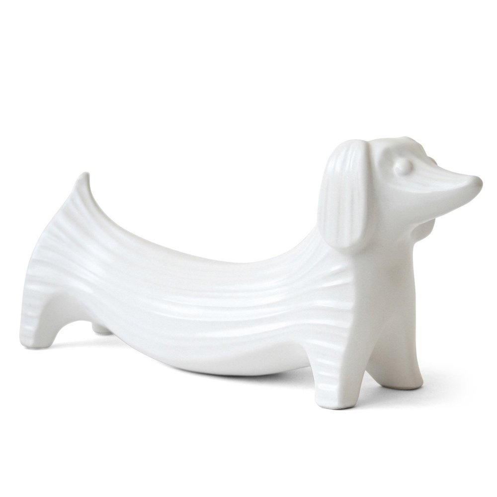 Menagerie Dachshund Bookend Set