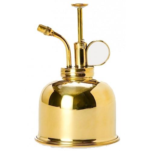 Brass-Mister