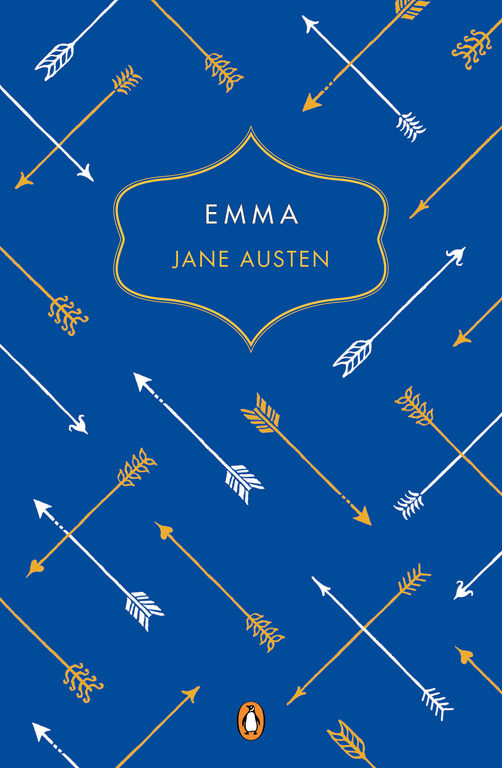 Emma. Jane Austen.