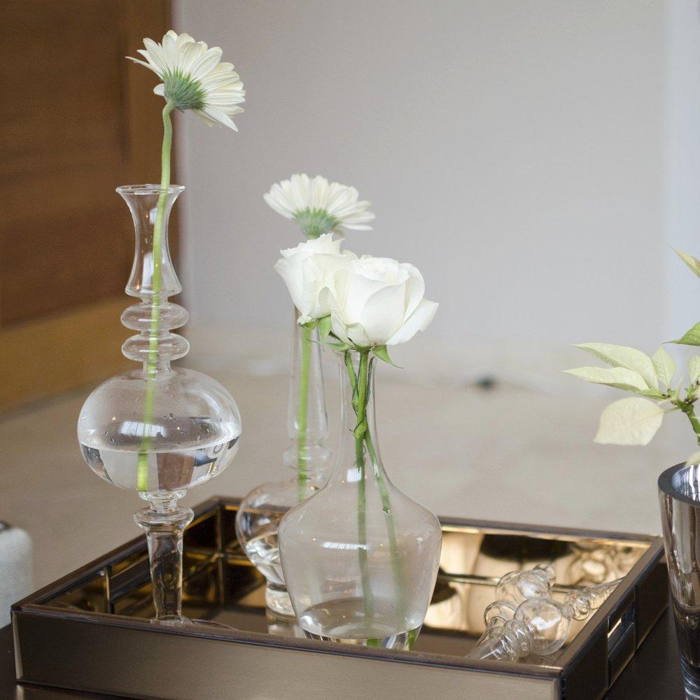 estilismo mesa sala