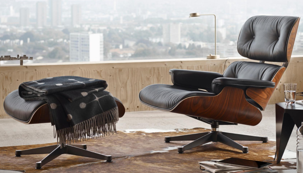Eames Lounge Chair  The Conran Shop