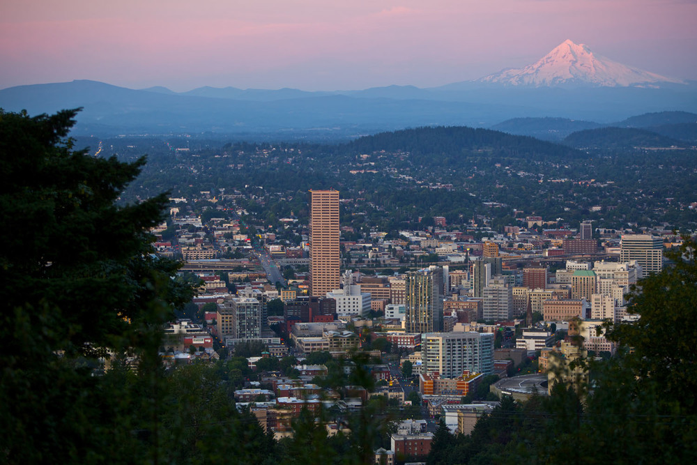 Photo courtesy: Travel Portland