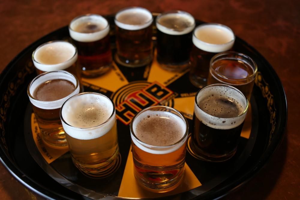 2/Hopworks Urban Brewery