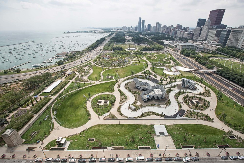 8/Maggie Daley Park