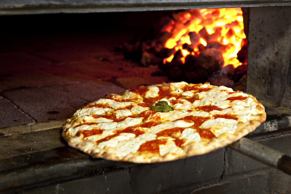 1/Grimaldi's Coal Brick-Oven Pizzeria